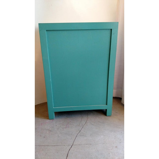 Asian Turquoise 118