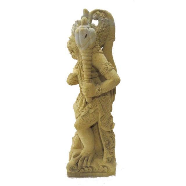 Hindu God Statues - A Pair - Image 8 of 9