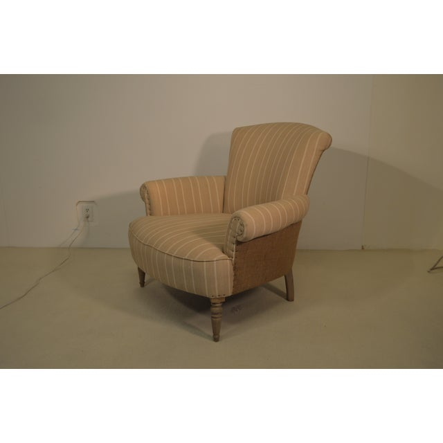 Dovetail Club Chair - Image 3 of 5