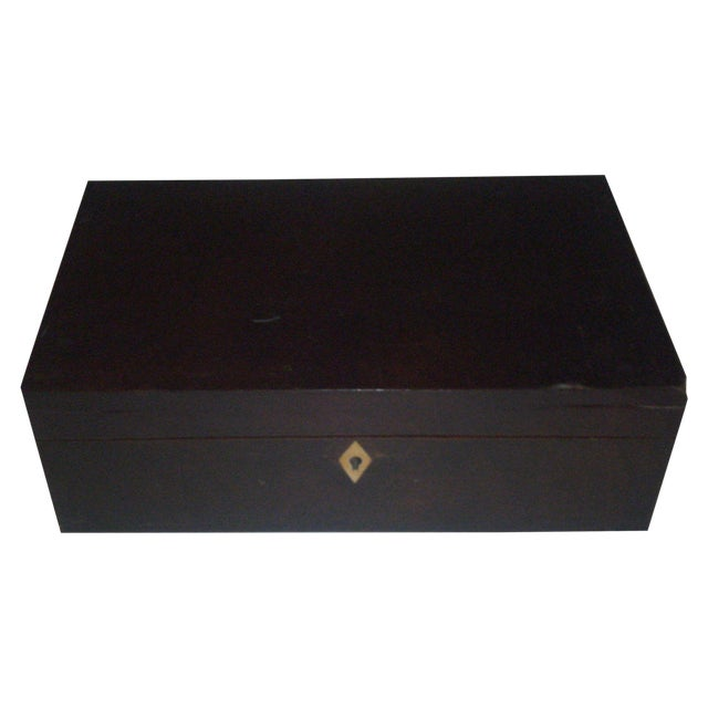 Early 19th Century Box - Image 1 of 7