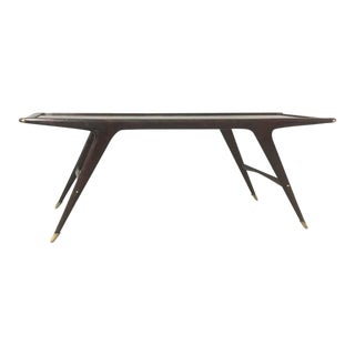 Ico Parisi Style Coffee Table