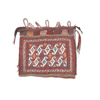 Afshar Sumak Bag