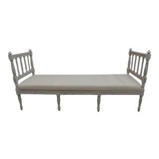Swedish Gustavian Day Bed