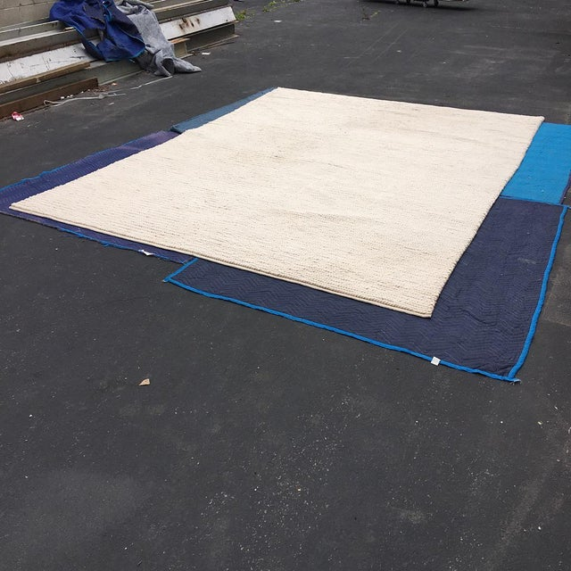 Serena & Lily Rope Rug - 9' X 12' - Image 4 of 6