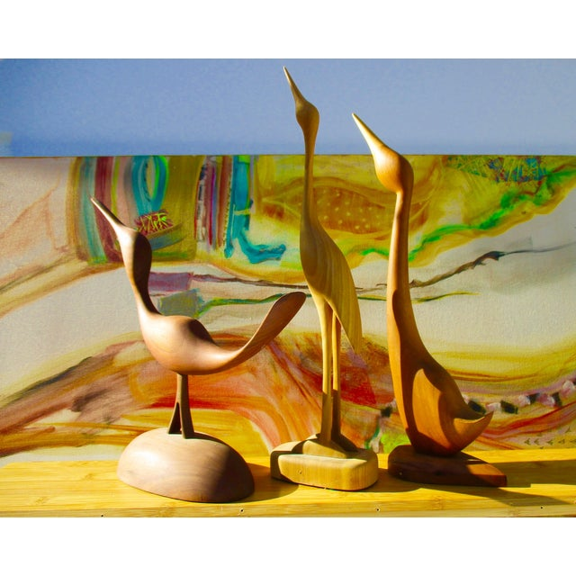 Emil Milan-Style Sandpiper Bird Set - Image 11 of 11