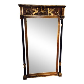 Friedman Brothers Regency Mirror