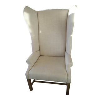 Restoration Hardware French Wingback Armchair