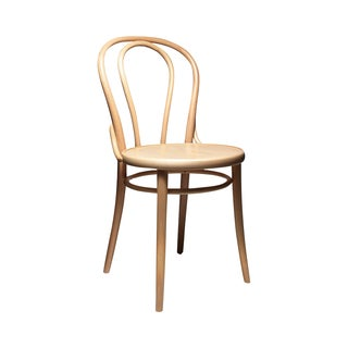 Natural Thonet Chair 18 - a Pair - Retail $300