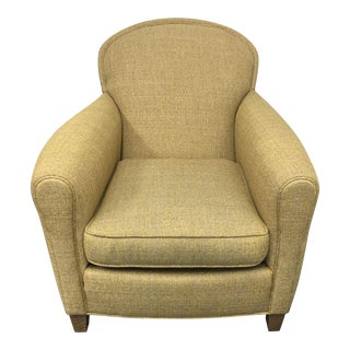 Crate & Barrel Eiffle Arm Chair