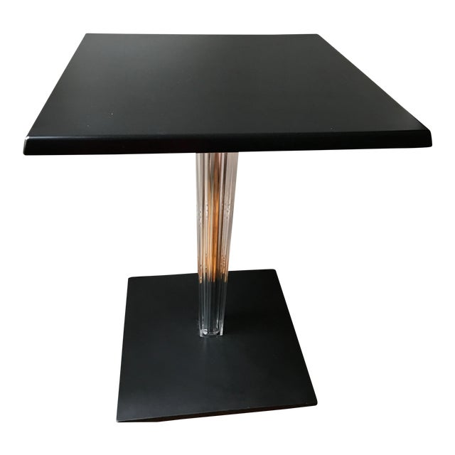 Image of Kartell Top Top Side Table