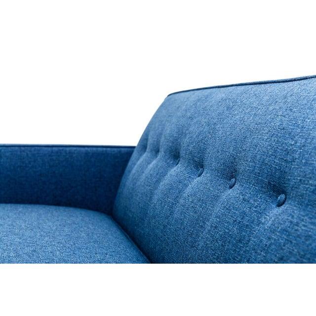 Clad Home Mid-Century Style Custom Tufted Sofa - Image 4 of 5
