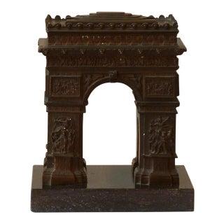 Grand Tour Arc De Triomphe Model