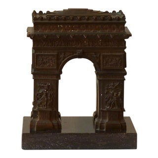 Grand Tour Arc De Triomphe Model