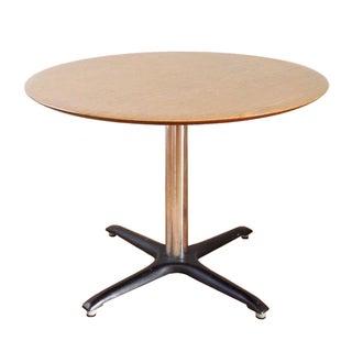 Mid Century Modern Saarinen Style Dining Table