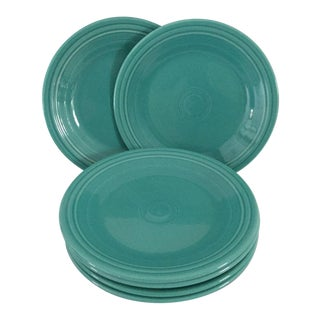 Fiesta HLC Dinner Plates - Set of 6