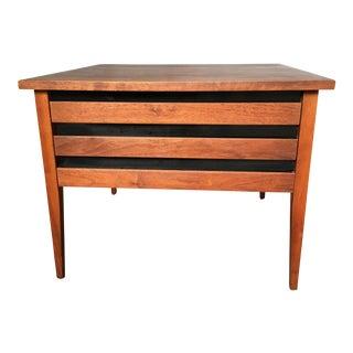 Mid-Cenury Modern End Table