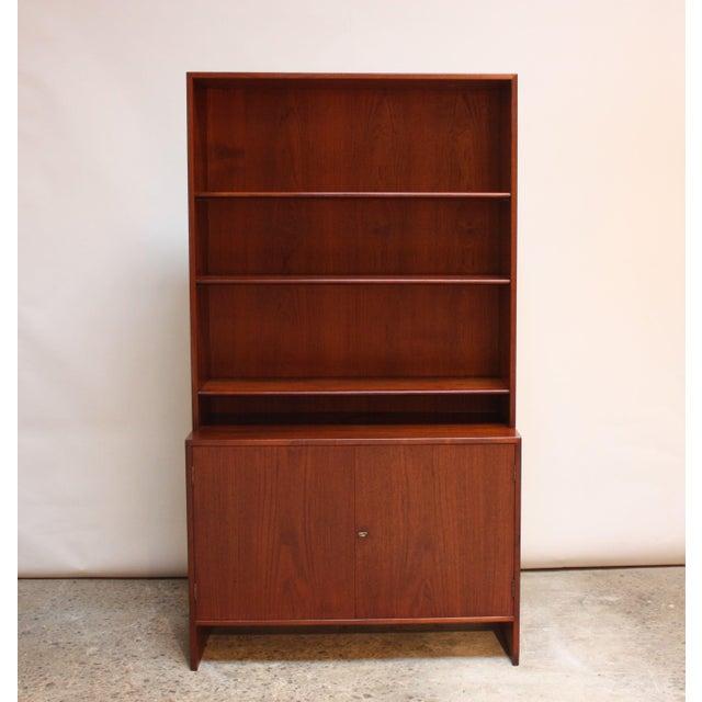 Hans Wegner for Ry Mobler Modular Bookcase Unit - Image 2 of 10