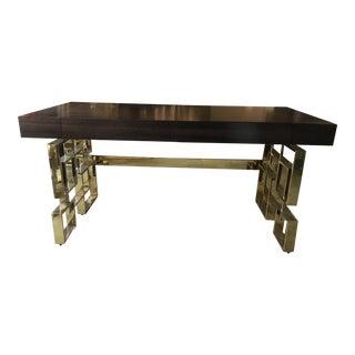Caracole Gridlock Desk