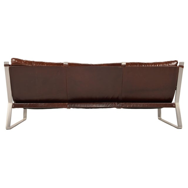 Image of Art Deco Skyline Sofa