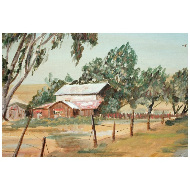 Image of Livermoore Ranch by June Hood