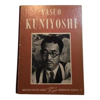 Yasuo Kuniyoshi Monograph No. 11 1945