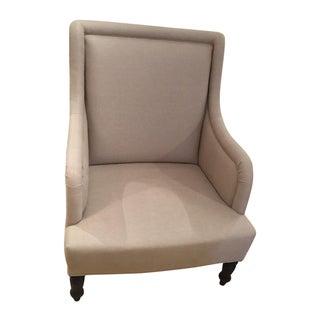 Club Chair by Kathryn Ireland for Grange