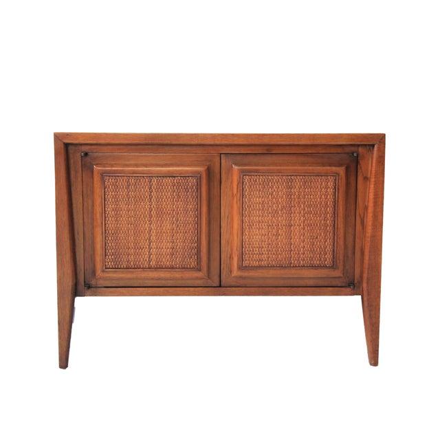 Vintage Mid Century Modern End Table - Image 1 of 6
