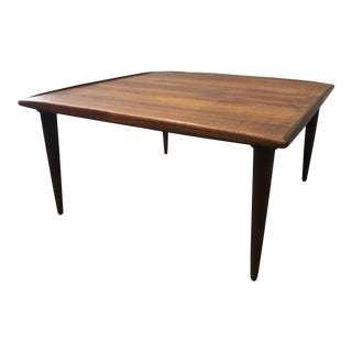 Moreddi Danish Modern Teak Coffee Table