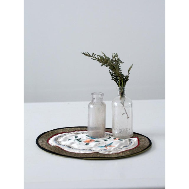Image of Vintage Japanese Table Mat