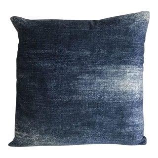 Kim Salmela Printed Velvet Pillow