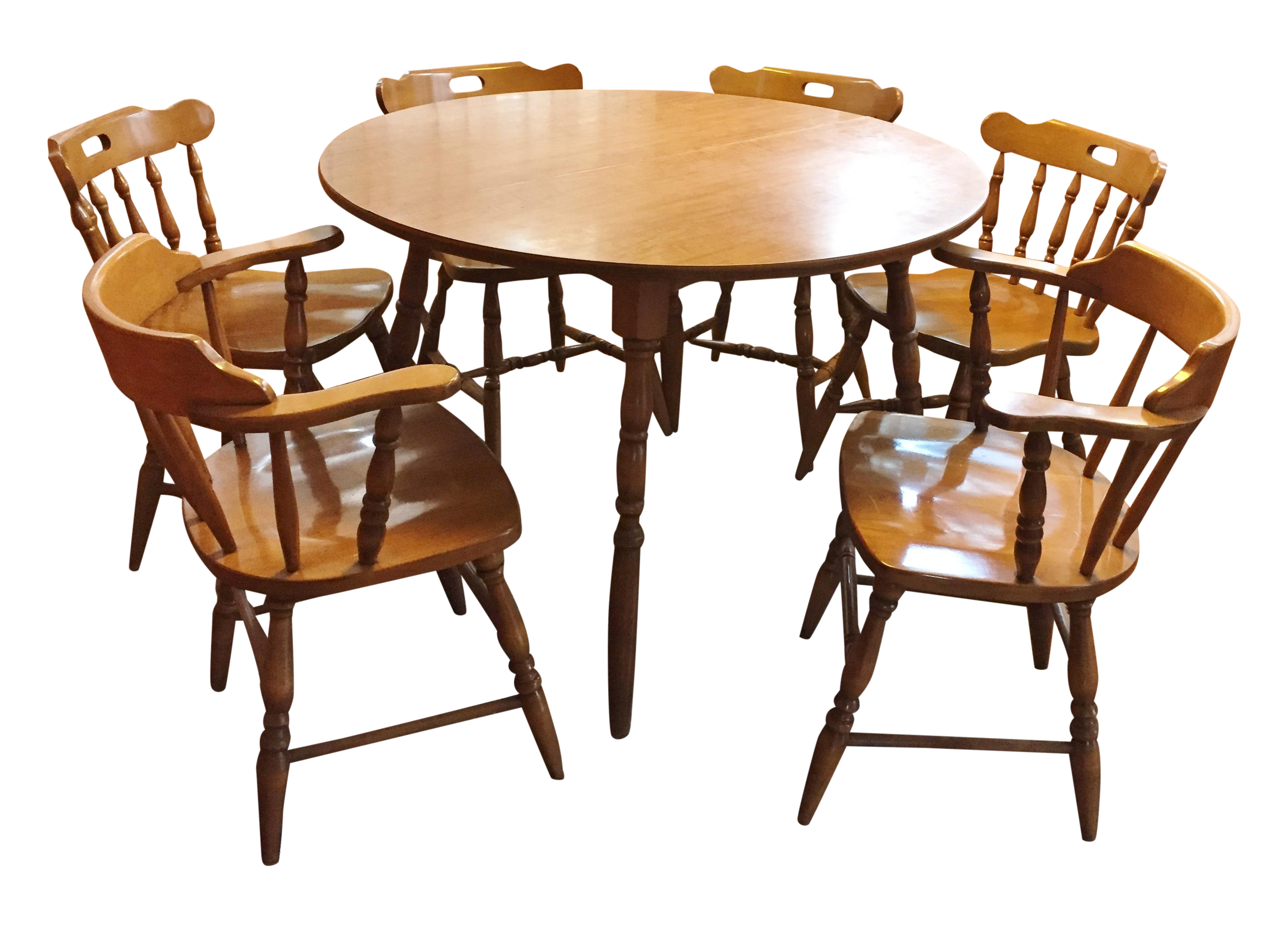 used & vintage dining table & chair sets for sale at chairish [463