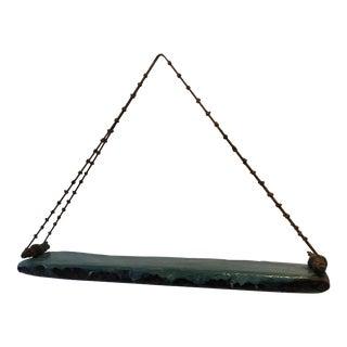 'Cargo of Tears' Hanging Sculpture