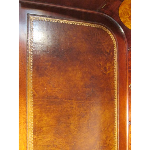 Joseph Gerte Carlton Desk - Image 10 of 11
