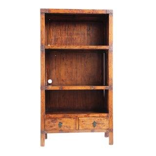 Vintage Elm Shelf
