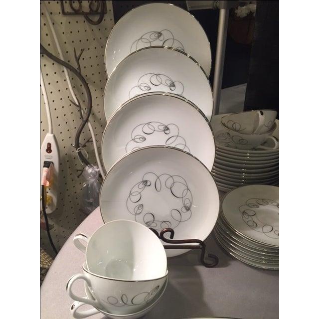 Image of MIETO Japan Mid-Century 85-Piece Dish Set