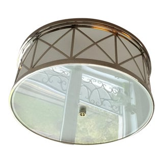 Circa Lighting Montpelier Large Flush Mount