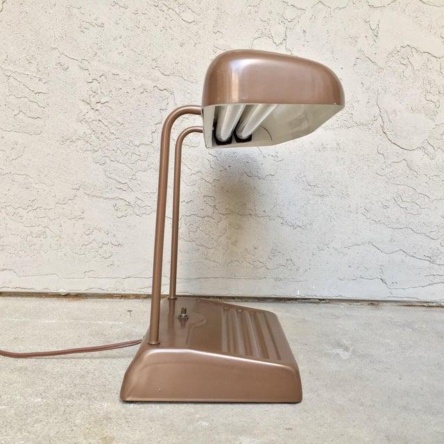 Mid-Century Modern Sonneman Style Desk Lamp   Chairish