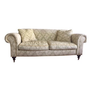 Drexel Roll Arm Sofa