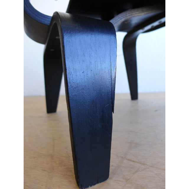 """Eames """"Lounge Chair Wood"""" Chair - Image 7 of 10"""