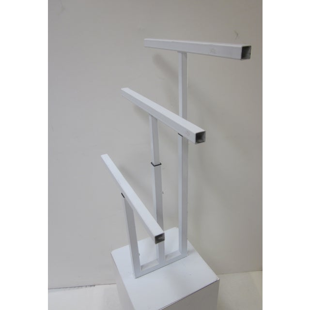Modernist Countertop Jewelry Display Stand - Image 11 of 11