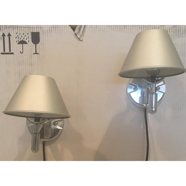 Artemide Tolomeo Classic Wall Lights - A Pair - Image 2 of 7