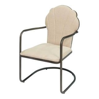 Sarreid Ltd Yesterday's Arm Chairs- A Pair