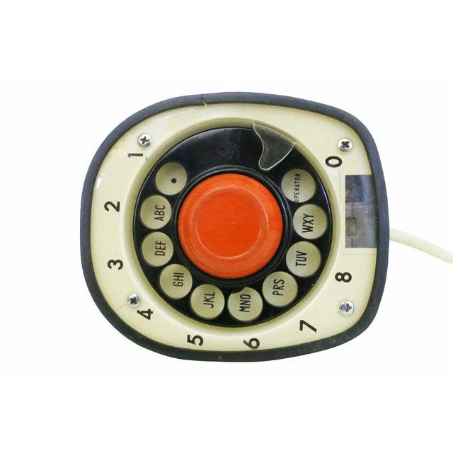 Image of Ericsson Ericofon Ivory Telephone