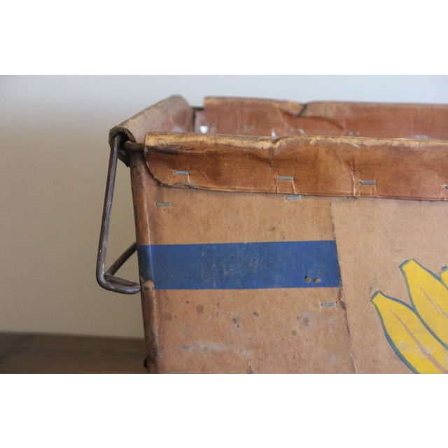 Vintage Banana Crate - Image 8 of 10