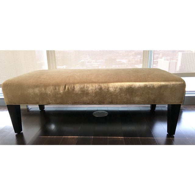 Image of Walter E. Smithe Golden Taupe Gordon Bench