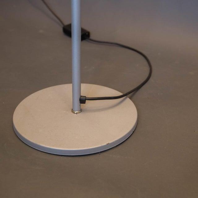 Rotaliana Italian Floor Lamps - Pair - Image 4 of 6