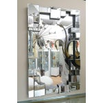 Image of Neil Small Style Multi Faceted Mirror