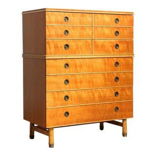 John Stuart Tall Dresser