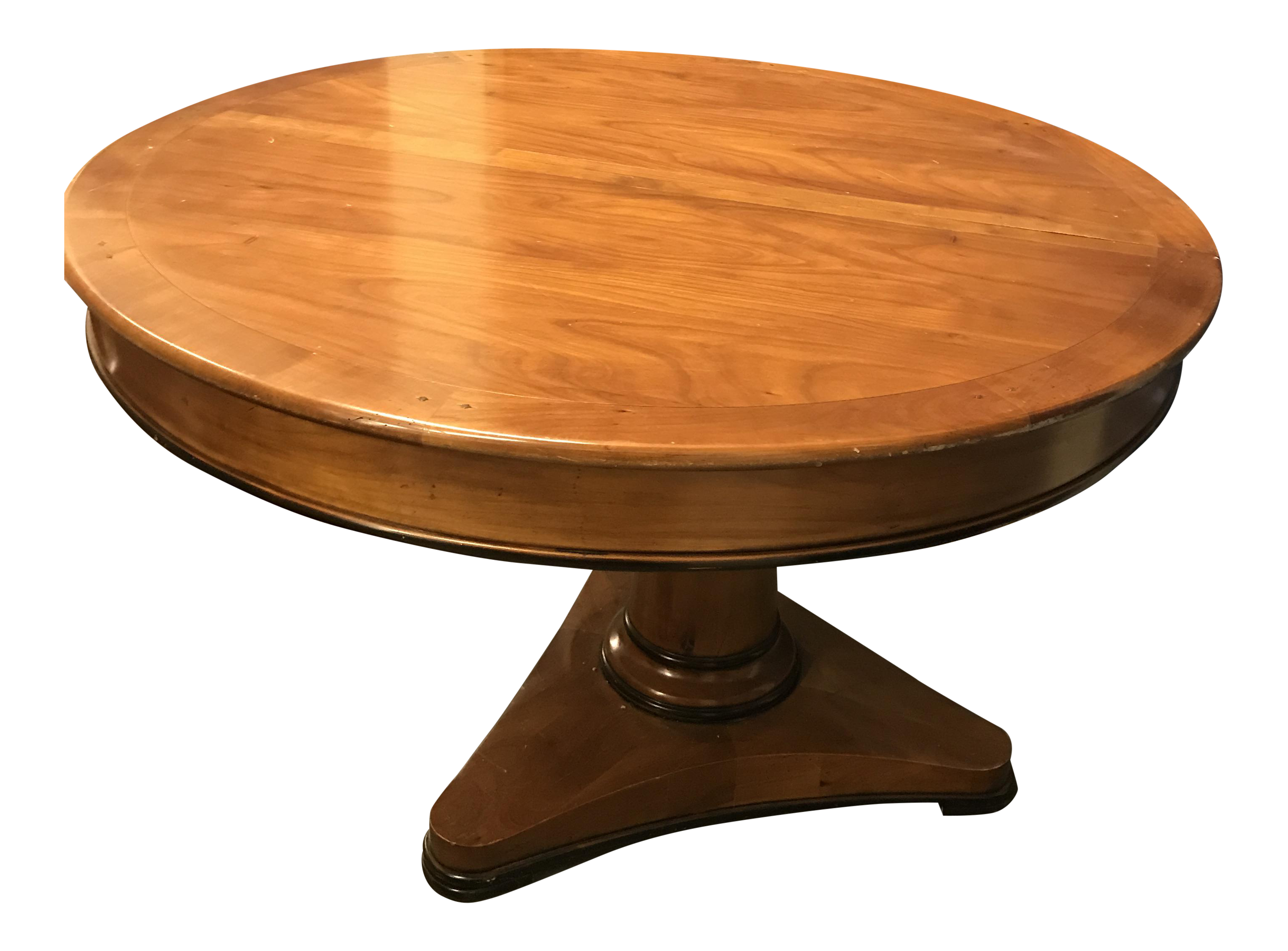 Biedermeier Style French Dining Table