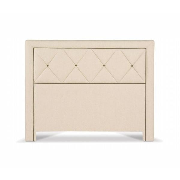 Image of Taylor King Gaines Queen Headboard